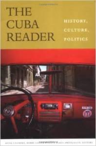 cuba reader