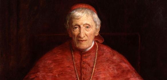 Cardinal-John-Henry-Newman